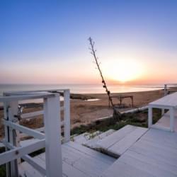 Calipso Affascinante Villa Sulla Spiaggia Sabbiosa